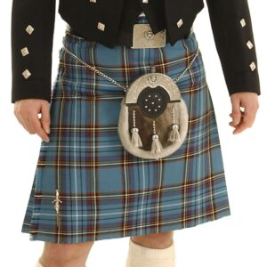 There are many different 8 yard kilts for sale.