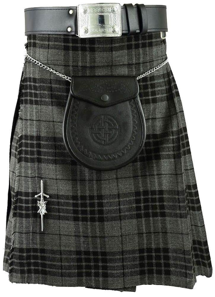 We have a range of cheap kilts that won't break the bank.