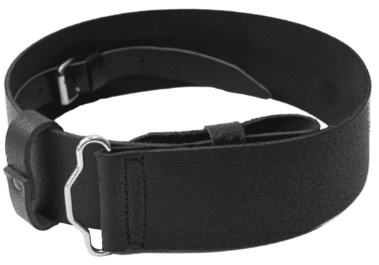 Here is our favorite from our range of kilt belts.