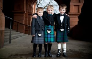 These are the best kilts for kids