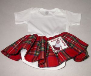 These are the best kilts for toddlers