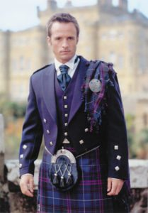 Why not take a look at this wedding kilt?