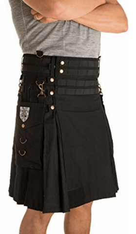 Is this the best tactical kilt for sale?