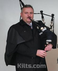 Check out our Bagpipe Waterproof Cover – Bandspec Rain Cape.