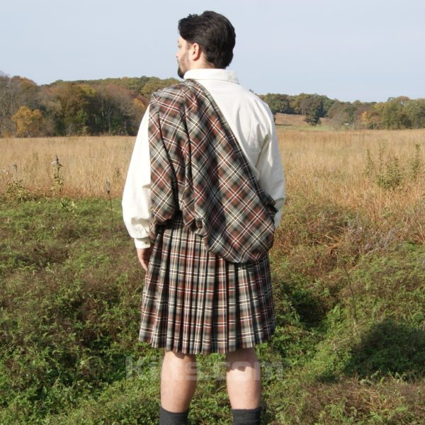 Check out our Braveheart Great Kilt for sale.