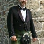 Need a Brian Boru Jacket & Vest for Kilts?