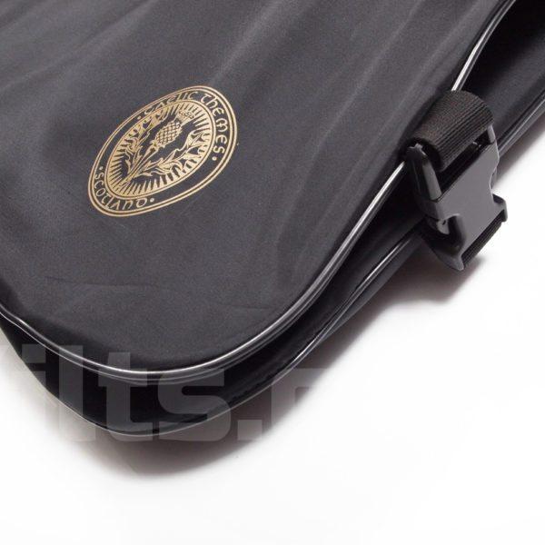 Bag for a kilt for sale.