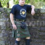 Our Casual Kilt is fantastic value for money.