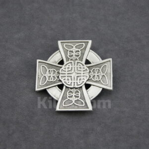 Check out our Closed Celtic Cross Belt Buckle for sale.
