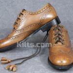 Have a look at our Culloden Ghillie Brogue Kilt Shoes.