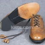 Have a look at our Culloden Kilt Shoes