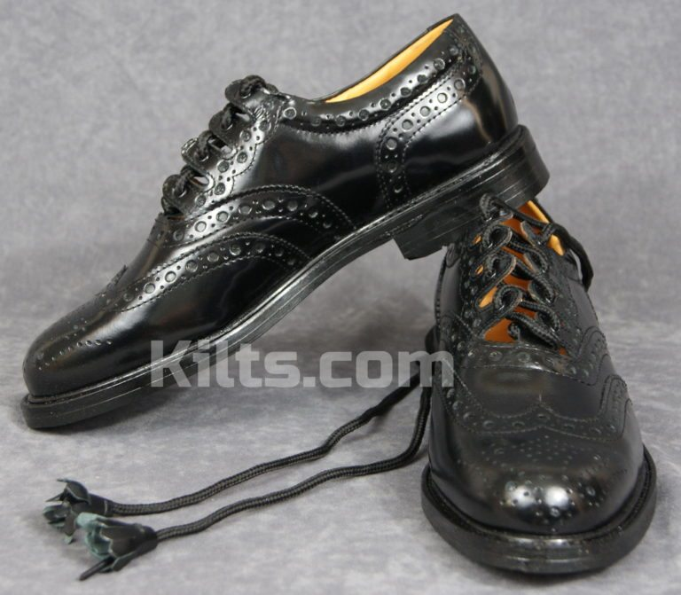 Our Endrick Ghillie Brogues are our best sellers.