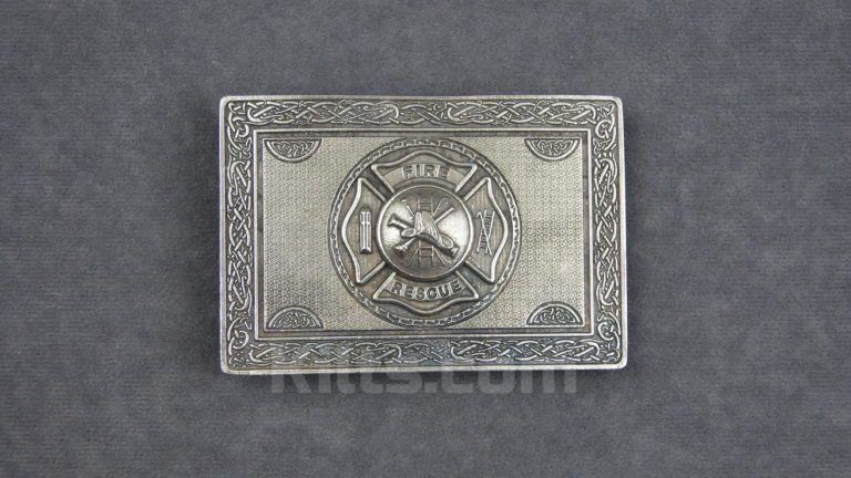 Check out our Firefighter Kilt Belt Buckle for sale.