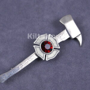 Check out our Firefighter Kilt Pin for Kilts.
