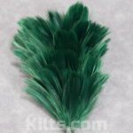 Have a look at our Glengarry and Balmoral Hat Feather Hackles