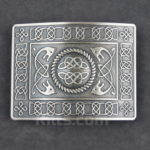 Have a look at our Highland Serpent Kilt Belt Buckle for sale.