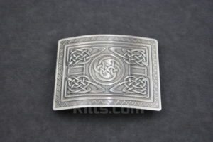 Check out our Highland Swirl Kilt Belt Buckle for sale.