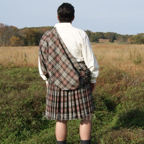 Looking for an Irish Great Kilt for Sale?