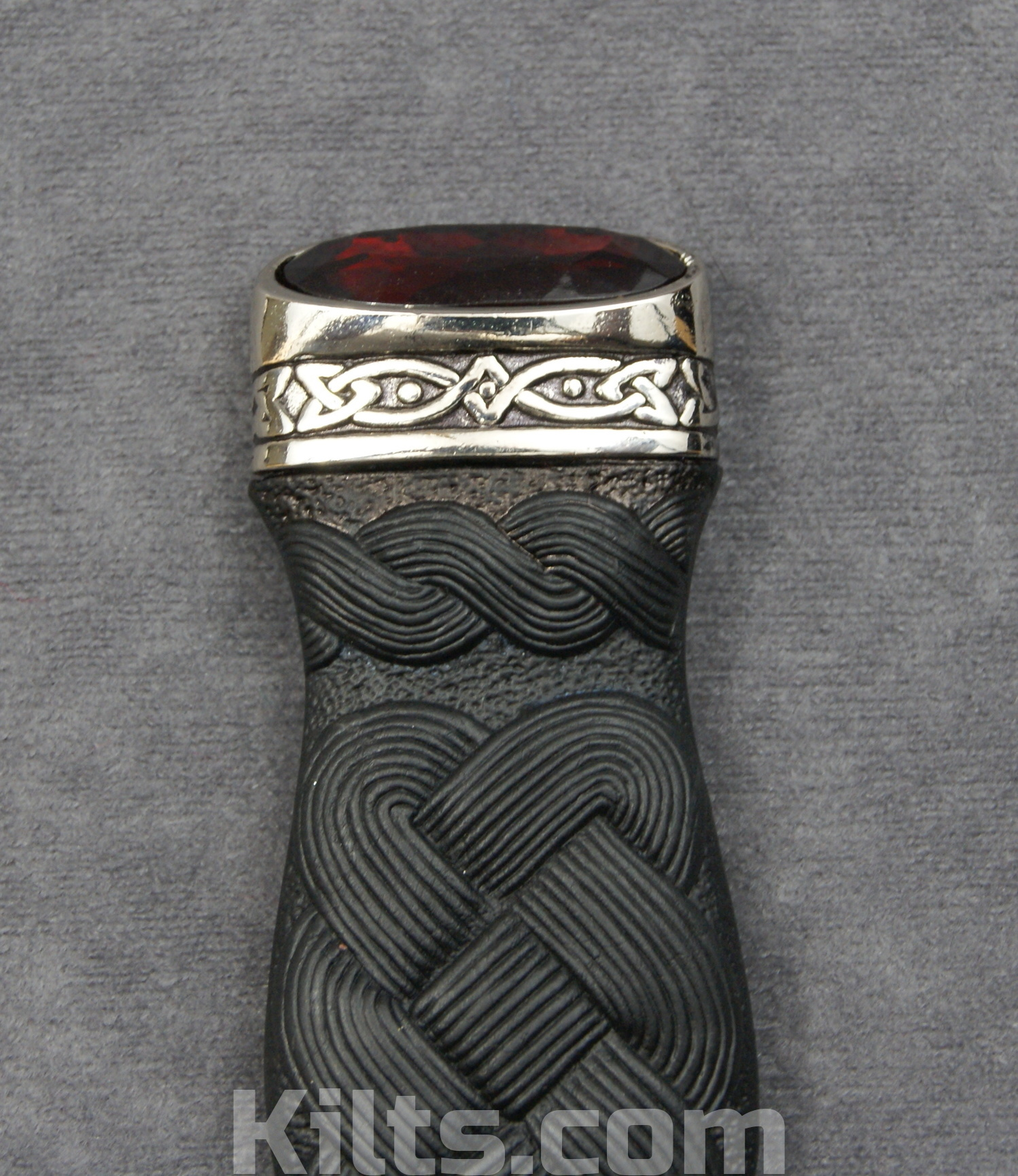 Looking for a Ruby Sgian Dubh or a Ruby Kilt Knife?