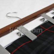 Here is our high quality kilt hanger for sale.