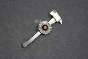 Here is our Kilt Pin for Firemen