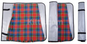 Check out our Kilt Protector for sale.