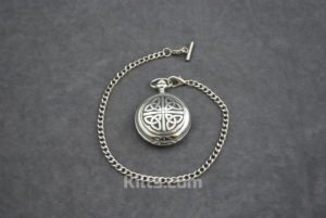 Check out our Knotwork Pocket Watch.