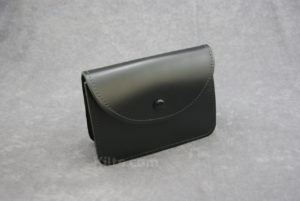 Here is our Large Leather Kilt Belt Pouch for sale.