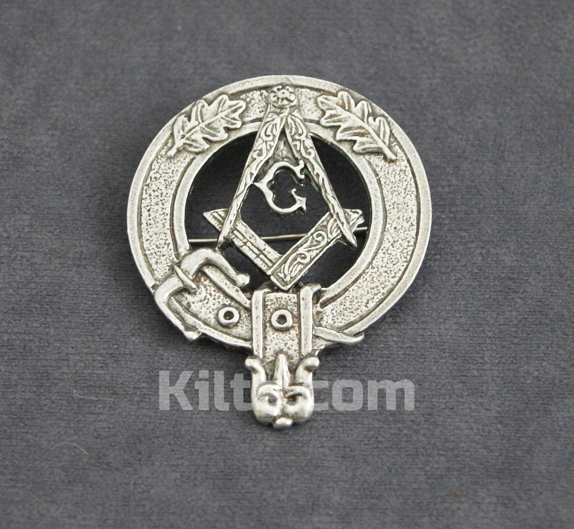 Check out our Masonic Cap Badge for sale.