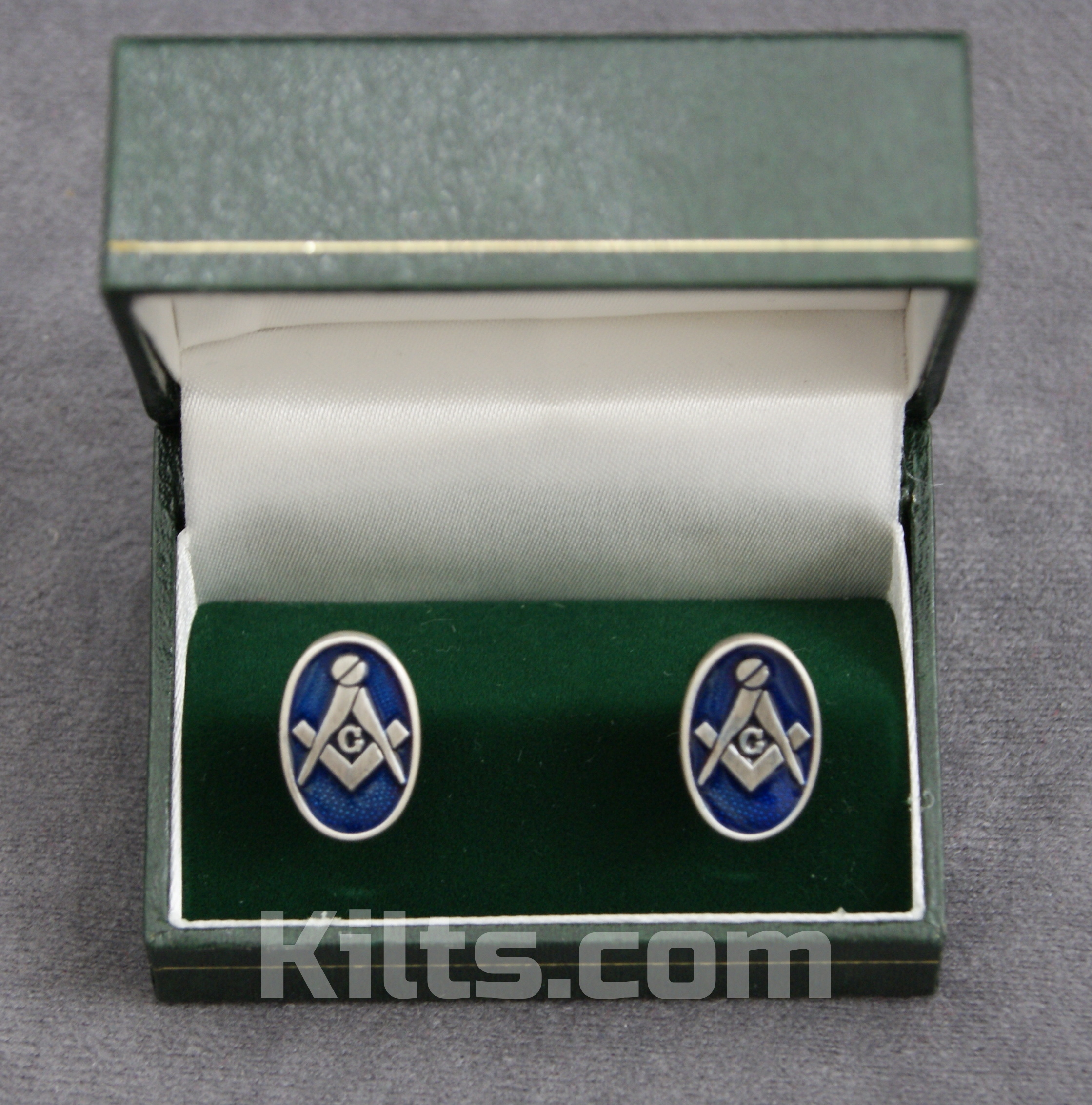 Looking for Masonic Cuff Links? Check out our Masonic Shirt Studs.