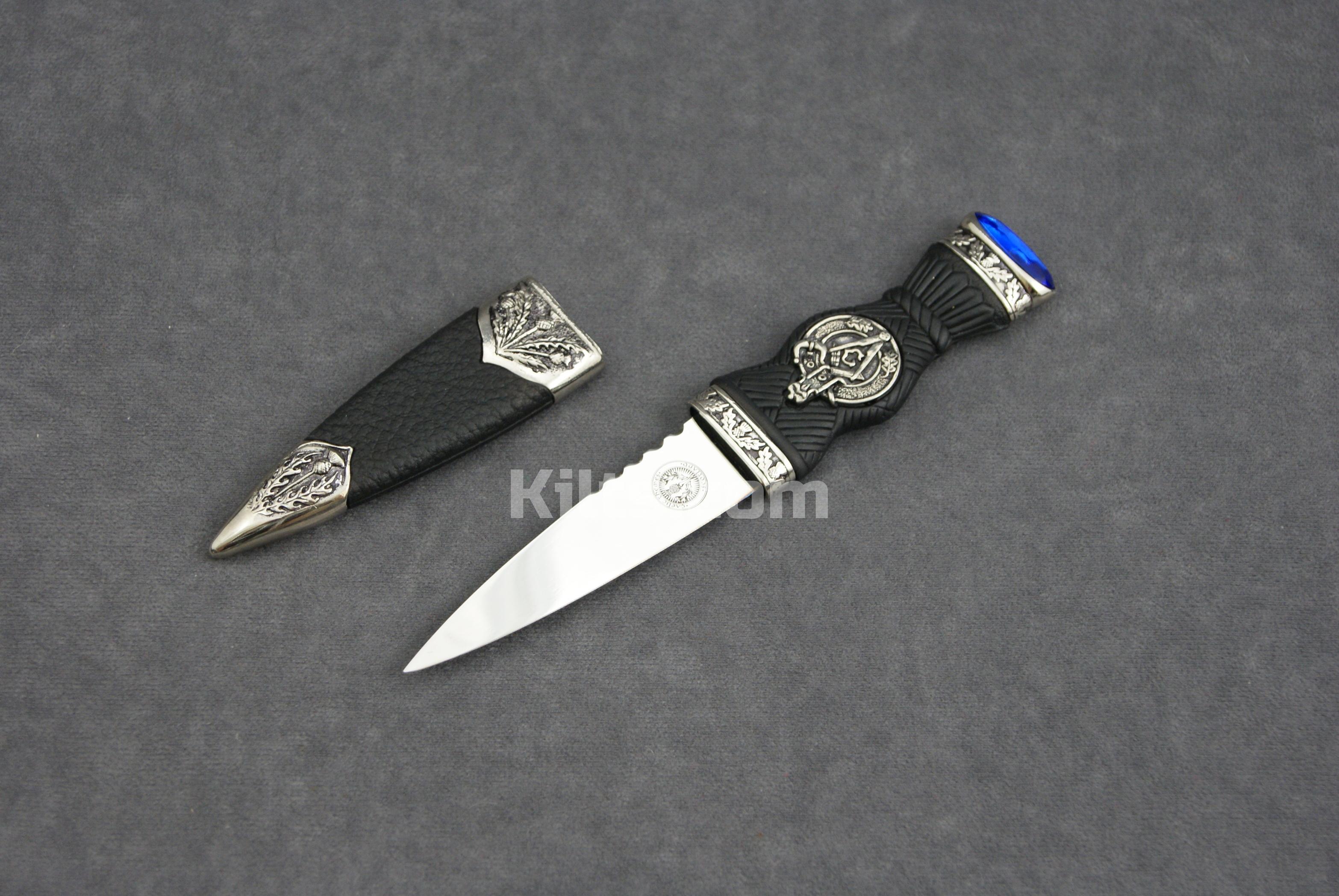 Looking for a Masonic Sgian Dubh or a Masonic Kilt Knife?