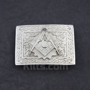 Have a look at our Masonic Sunburst Kilt Belt Buckle for sale.