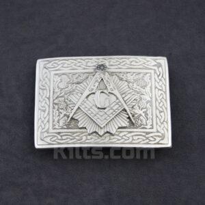Have a look at our Masonic Sunburst Kilt Belt Buckle for sale.