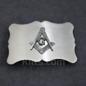 Have a look at our Masonic Traditional Kilt Belt Buckle for sale.