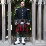 Looking for a Military Doublet for your kilt?