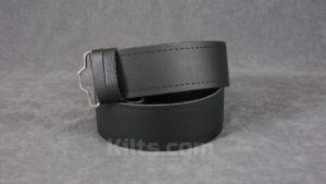 Here is our fantastic Pebble Grain Kilt Belt for sale.