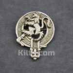 Check out our Rampant Lion Cap Badge for Sale & other Scottish Cap Badges.