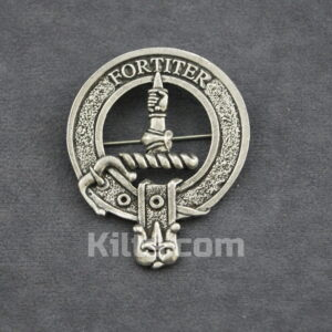 Check out our Scottish Clan Crest Cap Badges for sale.