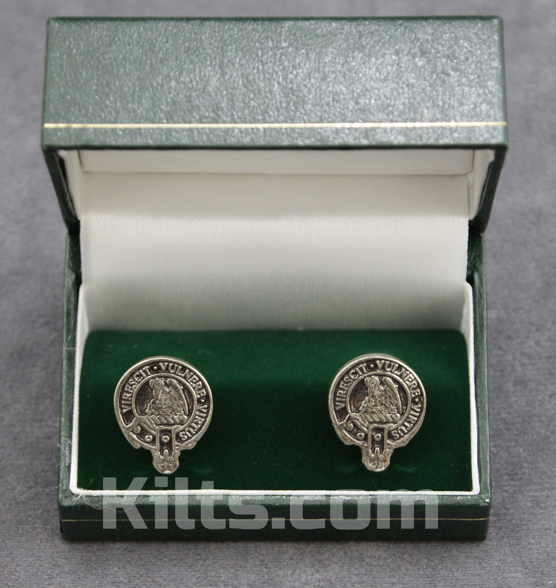 Check out our Scottish Clan Crest Cuff Links. If you are looking for personalised Scottish Cufflinks, these are the ones for you.