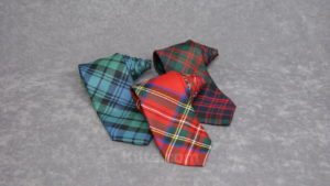Looking for a Scottish Clan Tie for sale?