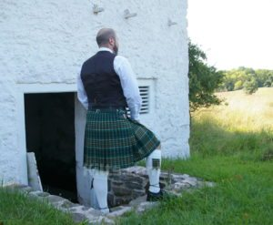 Looking for a Scottish Traditional Kilt for sale?