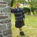 Check out our Scottish Tweed Kilt for Sale.