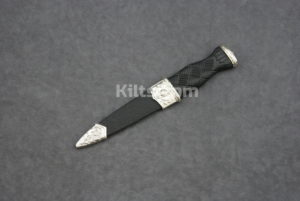 Looking for a Sgian Dubh Without a Blade?