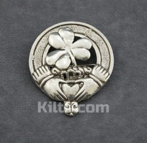 Check out our Shamrock Cap Badge for Sale & other Irish Cap Badges.