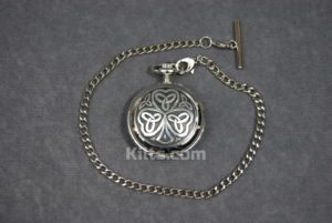 Looking for a Shamrock Pocket Watch?