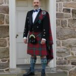 Check out our Top Stitched 8 Yard Kilt for sale.