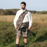 Check out our Traditional Great Kilt for sale.