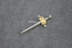 Check out our Welsh 2 Color Kilt Pin.