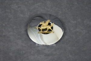 Check out our Welsh Plaid Brooch for sale.
