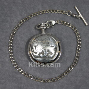 Looking for a Welsh Pocket Watch?